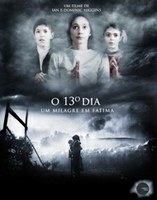 A tizenharmadik nap – film a fatimai jelenésekről