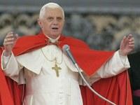 A zöld pápa