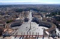 A Zsidó Világkongresszus pozitív véleménye a pápa látogatásáról