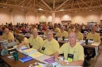 Amerikai Evangélikus-Lutheránus Egyház: Meleg lelkészek szolgálatáról vitáznak