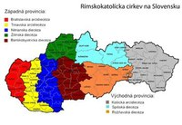 Átvariálják a felvidéki plébániákat a magyar hívek rovására?