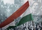 Az 56-os forradalom kapcsán meggyilkolt lelkészre emlékeztek