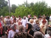 Bemutatkozott a csongori Bethesda Szenvedélybetegek Mentő Missziója