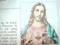 Betiltották a cigiző, söröző Jézus-képeket Indiában