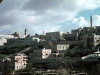 Betlehemben már nagy a tumultus