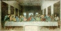 Da Vinci Utolsó vacsorájának fogásait vették górcső alá teológusok