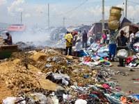 Drámai a helyzet Haitiban