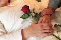 Egy német protestáns püspök elítélte az eutanáziát
