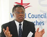 Egyházak Világtanácsa: Két jelölt között dől el Kobia utódlása