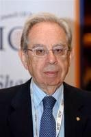 Elhunyt Izrael első szentszéki nagykövete