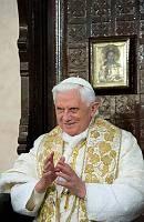 Federico Lombardi  szentszéki szóvivő a pápalátogatás eddigi eredményeiről nyilatkozott