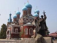 Fehéroroszország: nincs intézkedés az ortodox templomokban az influenzajárvány miatt
