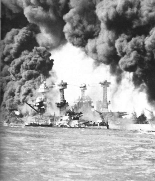Film Pearl Harbour japán támadójának megtéréséről