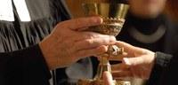 H1N1: A német egyházak az úrvacsorakor a higiénia fokozott betartására szólítottak fel