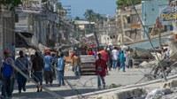 Haiti: Az adományozási kedv nem lankad – Van remény a minőségi segítségnyújtásra