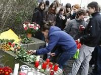 Huber püspök nyilatkozatot adott ki a német tragédiával kapcsolatban
