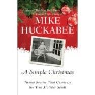 Huckabee: könyv az egyszerű karácsonyról