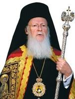 I. Bartholomeosz konstantinápolyi pátriárka köszöntötte Kirill pátriárkát