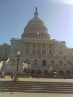 Imákkal indult az új amerikai kongresszus munkája