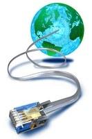 Internet: egy új, megtérítendő földrész