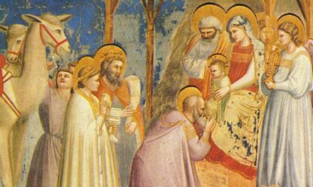 Júniusban született Jézus?