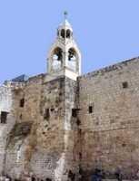 Karácsonyi békeüzenet Betlehemnek
