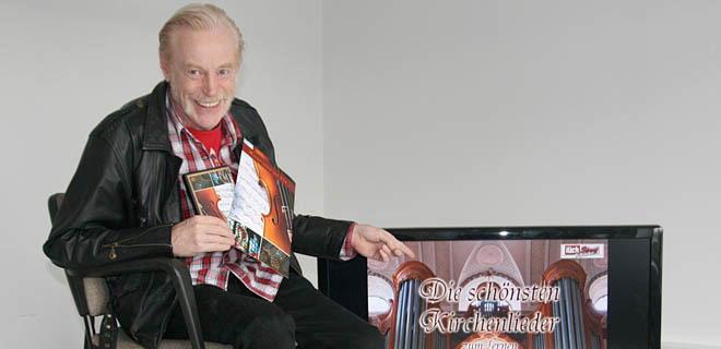 Karaoke gyűjteményt jelentettek meg egyházi énekekből