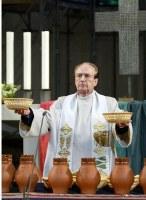 Kilépett a katolikus egyházból egy felfüggesztett német pap