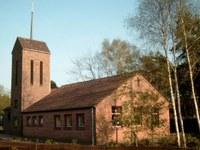 Közös templomot üzemeltetnek a történelmi egyházak