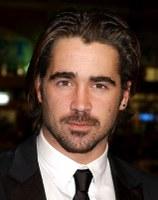 Krakkóban keresztelték meg Colin Farrell kisfiát