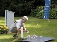 Legyenek a temetők az élők helyei