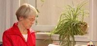 Maria Jepsen püspökasszony megírta búcsúlevelét híveinek