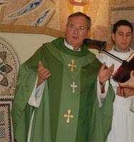 Meggyilkolták a Török Katolikus Püspöki Konferencia elnökét