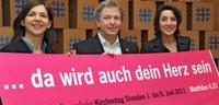 Megszületett a következő protestáns Kirchentag mottója