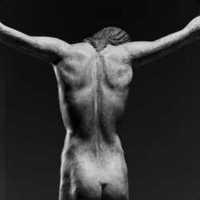 Michelangelo feszülete Rómában