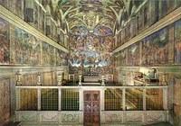 Michelangelo valójában egy szekta tagja volt?