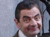 Mr. Bean ne beszéljen Jézusról