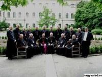 Nagyváradon üléseztek a romániai püspökök