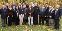 Negyedik evangélikus-ortodox konzultáció a keresztségről