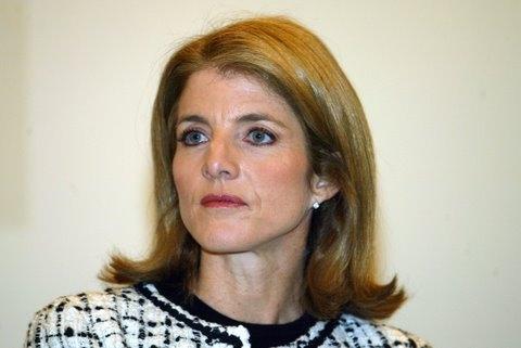 Nem vétózta meg Caroline Kennedy nagyköveti jelölését a Vatikán