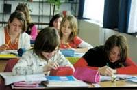 Németellenesség van a német iskolákban