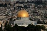 Nemzetközi imanap volt Jeruzsálemben pünkösdkor