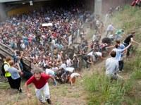 Nikolaus Schneider egyházelnök a duisburgi katasztrófáról nyilatkozott