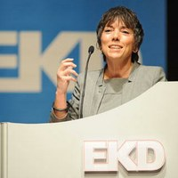 Női vezetője van a német protestánsoknak – Margot Käßmann lett az EKD Tanácsának vezetője