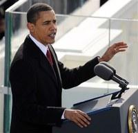 Obama szeretné országa és a muszlimok viszonyát rendezni