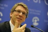 Olav Fykse Tveit: Az egységre való felhívás a hitre és a gyakorlati elköteleződésre is igaz