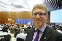 A norvég evangélikus Olav Fykse Tveit lett az Egyházak Ökumenikus Tanácsának új főtitkára