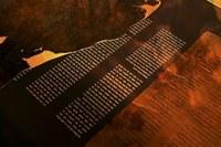 Ősi bibliai kéziratok egyesített kiállítása