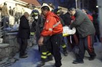Összegyházi összefogás a földrengés áldozataiért