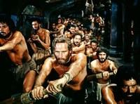 Ötven éve mutatták be a Ben Hur című filmet